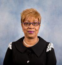 Ms. Eleanor Bridgeman- Volney, Member