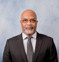 Mr. Frederick Gilkes, Deputy Chairman