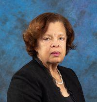 Ms. Sandra Honoré, Member