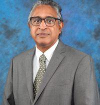 Prof. Rajendra Ramlogan